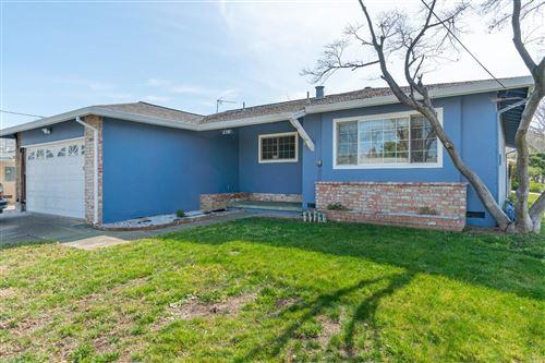 Photo of 3597 Beckworth Drive, Napa, CA 94558 (MLS # 321007206)