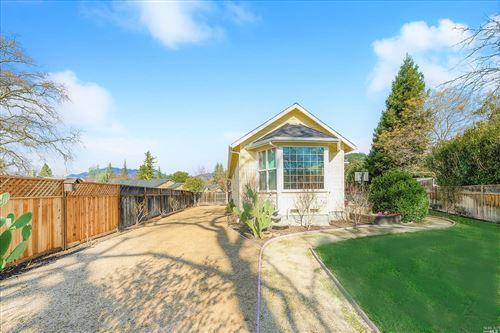 Tiny photo for 1714 Emerald Drive, Calistoga, CA 94515 (MLS # 22001208)