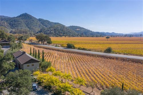 Photo of Calistoga, CA 94515 (MLS # 21929242)