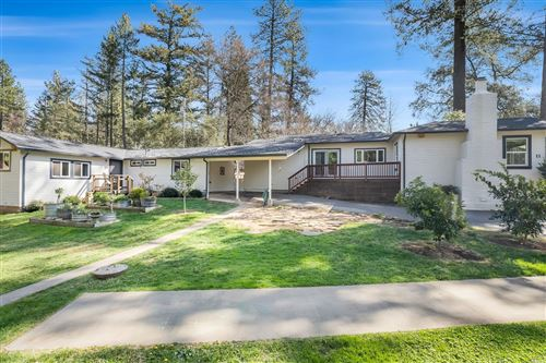 Photo of 11 - 13 Lukens Place, Angwin, CA 94508 (MLS # 321019263)