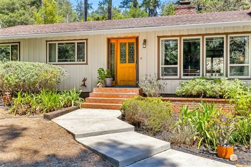 Photo of 315 White Cottage S Road, Angwin, CA 94508 (MLS # 321061286)