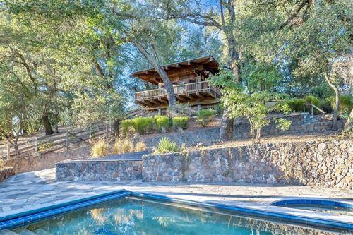 Tiny photo for 3888 Silverado Trail, Calistoga, CA 94515 (MLS # 22020293)