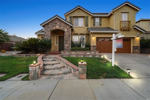 Photo of 332 Ring Neck Street, American Canyon, CA 94503 (MLS # 321071337)