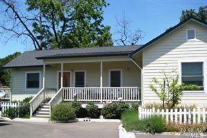 Photo of 1156 Eggleston Street, Napa, CA 94559 (MLS # 21827340)