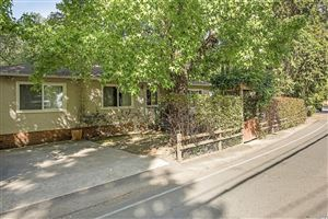 Photo of 420 College Avenue, Angwin, CA 94508 (MLS # 21928369)