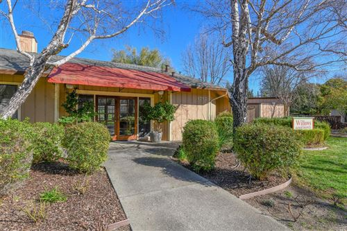 Photo of 1712 Washington Street, Calistoga, CA 94515 (MLS # 22031369)