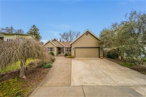 Photo of 15 Stags View Lane, Yountville, CA 94599 (MLS # 21903380)