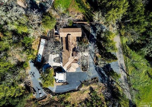 Tiny photo for 3206 Old Lawley Toll Road, Calistoga, CA 94515 (MLS # 321024406)