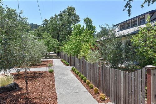 Tiny photo for 1207 Silver Street, Calistoga, CA 94515 (MLS # 22003412)