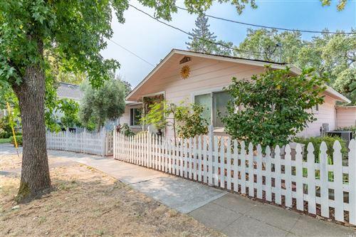 Tiny photo for 1405 Washington Street, Calistoga, CA 94515 (MLS # 321078428)