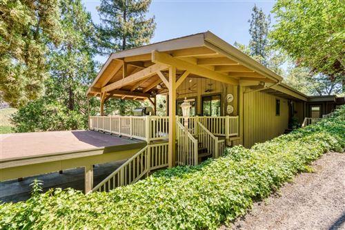 Tiny photo for 880 Deer Park Road, Saint Helena, CA 94574 (MLS # 321007446)