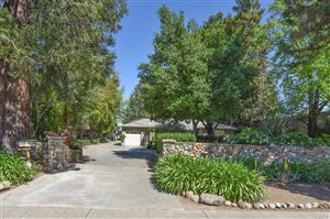 Photo of 2040 Redwood Road, Napa, CA 94558 (MLS # 21909478)