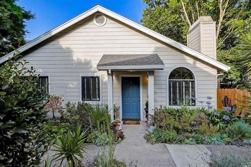 Photo of 141 Golden Gate Circle, Napa, CA 94558 (MLS # 321072487)