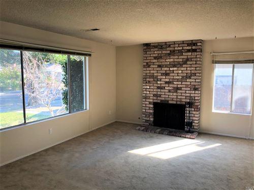 Tiny photo for 2425 Janis Drive, Calistoga, CA 94515 (MLS # 21927513)