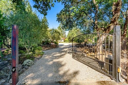 Tiny photo for 454 Kortum Canyon Road, Calistoga, CA 94515 (MLS # 22021523)
