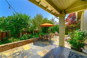 Photo for 1651 Mitchell Drive, Saint Helena, CA 94574 (MLS # 21908539)