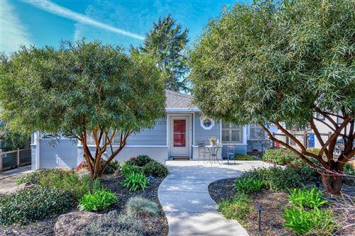 Photo of 1407 Maxwell Avenue, Napa, CA 94559 (MLS # 321004540)