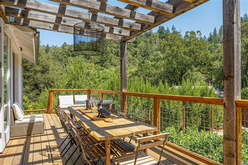 Tiny photo for 508 Rose Haven Lane, Saint Helena, CA 94574 (MLS # 22016551)