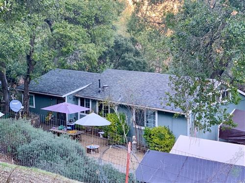Photo of 2683 Lower Chiles Valley Road, Saint Helena, CA 94574 (MLS # 321006564)
