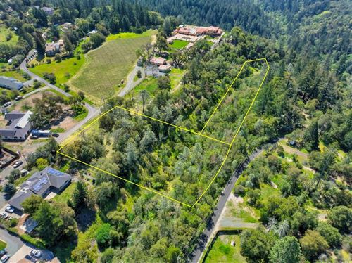 Photo of 0 Linda Fall Terrace, Angwin, CA 94508 (MLS # 321022564)