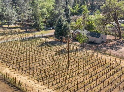 Tiny photo for 102 Lilac Lane, Saint Helena, CA 94574 (MLS # 321033564)