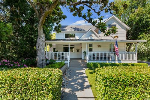Photo for 1296 Hudson Avenue, Saint Helena, CA 94574 (MLS # 21921566)