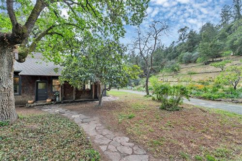 Tiny photo for 3920 Silverado Trail, Calistoga, CA 94515 (MLS # 22008567)