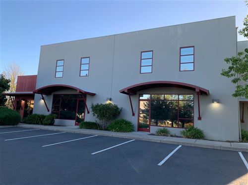 Photo of 25 Enterprise Court #1 & 2, Napa, CA 94558 (MLS # 321026589)