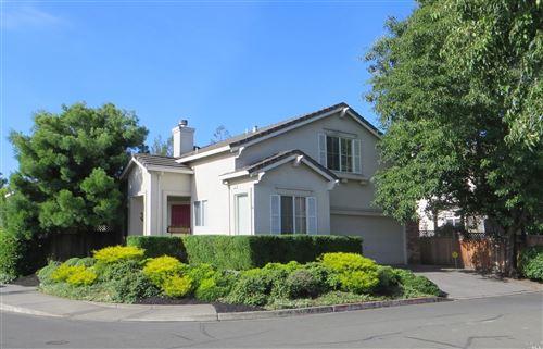 Photo of 139 Wingard Circle, Napa, CA 94558 (MLS # 321042600)