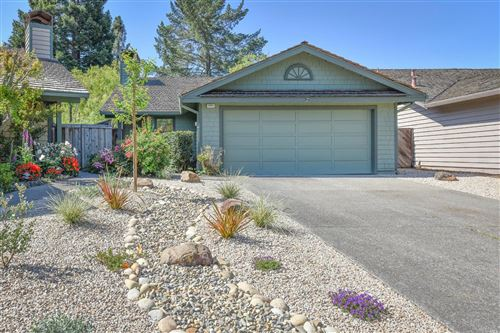 Photo for 1901 COLOMBARD Way, Yountville, CA 94599 (MLS # 22009620)
