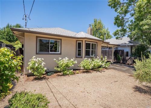 Tiny photo for 1611 Harley Street, Calistoga, CA 94515 (MLS # 22016649)
