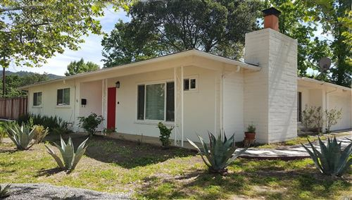 Photo for 4 Arch Way, Calistoga, CA 94515 (MLS # 22009650)