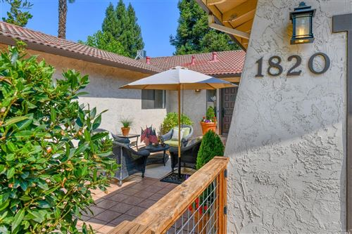Photo of 1820 Spring Mountain Road, Saint Helena, CA 94574 (MLS # 22021683)