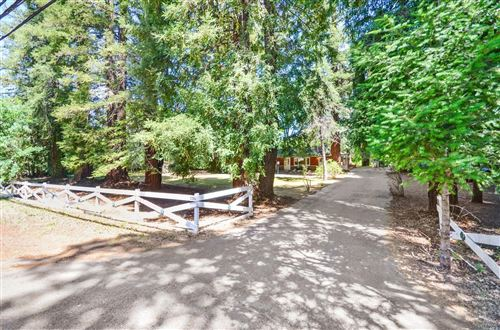Photo for 2284 Foothill Boulevard, Calistoga, CA 94515 (MLS # 22009685)