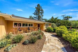Photo for 1928 Inglewood Avenue, Saint Helena, CA 94574 (MLS # 21826705)