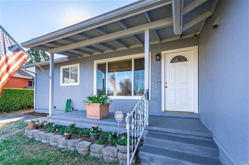 Photo of 1121 Holmes Avenue, Napa, CA 94559 (MLS # 321097706)