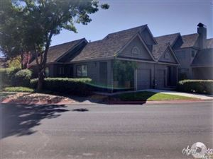 Photo for 1923 Oak Circle, Yountville, CA 94599 (MLS # 21922707)