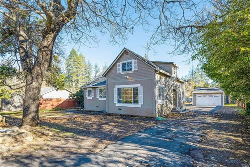 Photo of 226 Mariposa Drive, Angwin, CA 94508 (MLS # 22028718)