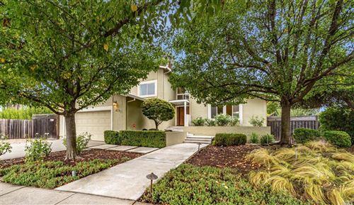 Photo of 4252 Chablis Drive, Napa, CA 94558 (MLS # 22025735)