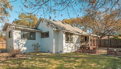 Photo of 382 Clark Way, Angwin, CA 94508 (MLS # 22028751)