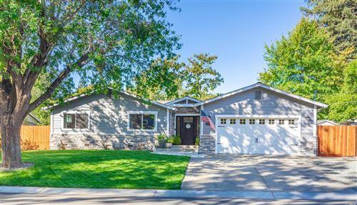 Photo of 1043 Vassar Drive, Napa, CA 94558 (MLS # 22025757)