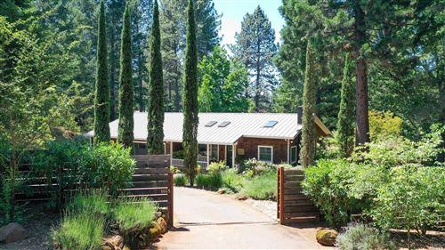 Photo of 1065 Summit Lake Drive, Angwin, CA 94508 (MLS # 22014777)