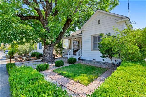 Photo for 1509 Tainter Street, Saint Helena, CA 94574 (MLS # 321083781)