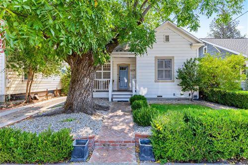 Tiny photo for 1509 Tainter Street, Saint Helena, CA 94574 (MLS # 321083781)