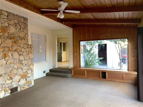 Tiny photo for 34 View Road, Calistoga, CA 94515 (MLS # 21929784)