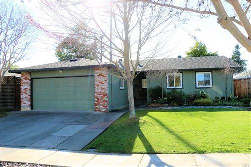 Photo of 3281 Macbeth Street, Napa, CA 94558 (MLS # 321011817)