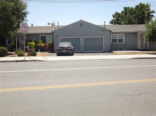 Photo of 2 4 Donaldson Way, American Canyon, CA 94503 (MLS # 321078835)