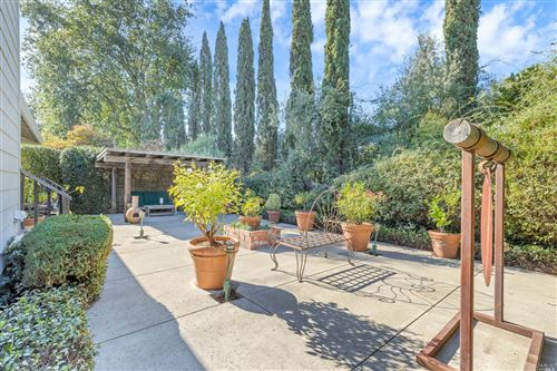 Tiny photo for 13 Stags View Lane, Yountville, CA 94599 (MLS # 22022851)