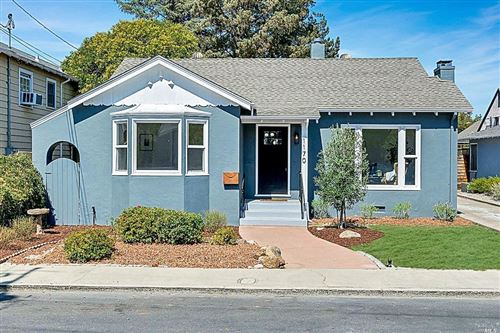 Photo of 1170 Legion Avenue, Napa, CA 94559 (MLS # 321092885)
