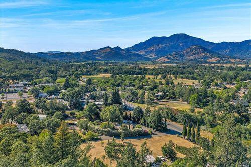 Tiny photo for 2285 Foothill Boulevard, Calistoga, CA 94515 (MLS # 22017895)